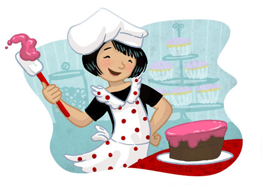 Baking clipart love And Cooking Random Picks: Love