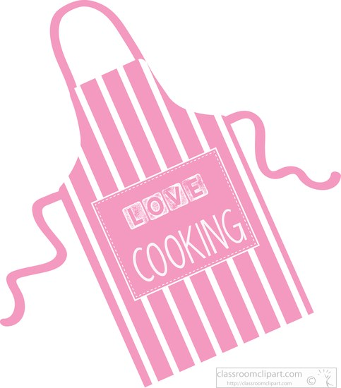 Baking clipart love  Results Culinary clipart for