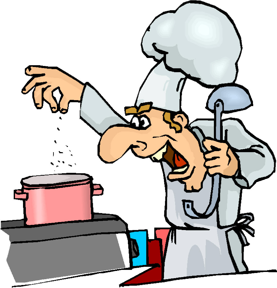 Baking clipart mix ingredient Free Clip Food Art