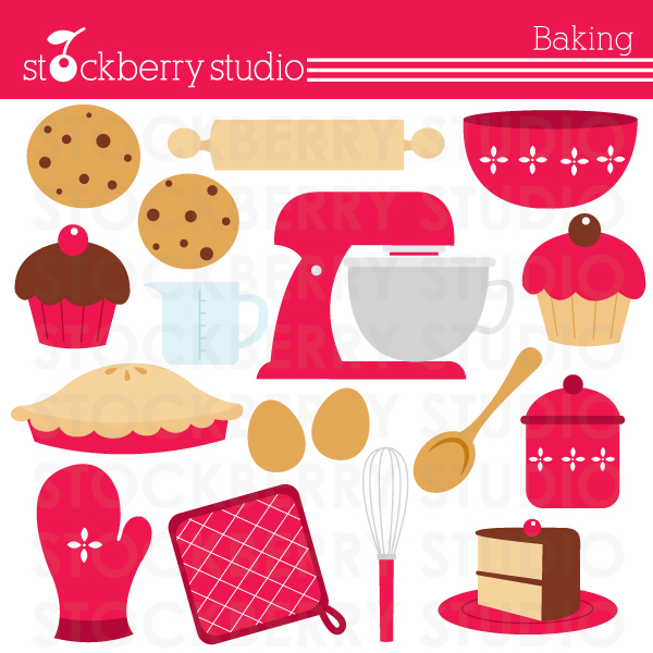 Baking clipart mixing bowl Mixer clipart File and File