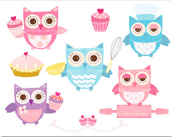 Owl clipart merry christmas  Search owl cooking cooking