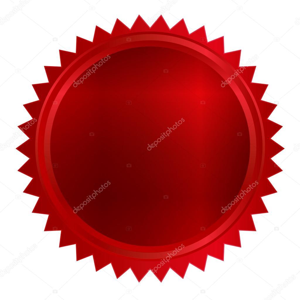 Baking clipart red frame — JBOY24 Stock #40438705 Medal