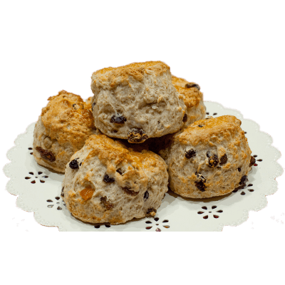 Baking clipart scones Scones Scones Raisin Freshly transparent