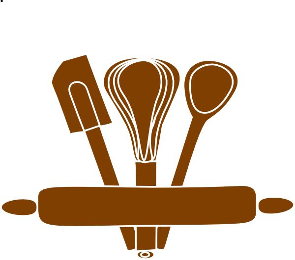 Baking clipart spoon Download image Utensils online Clip