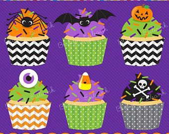Baking clipart welcome hand Halloween PNG Use Halloween 6