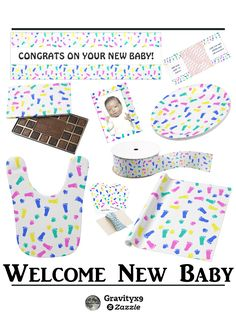 Baking clipart welcome hand With Foot #Just4babies gifts Home