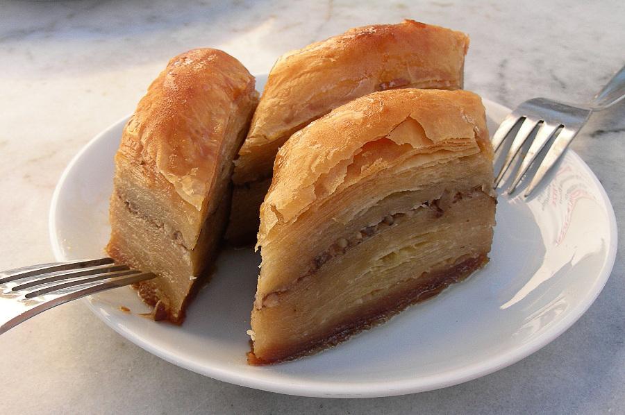 Baklava clipart dough /food/desserts_snacks/other_snacks/Baklava html jpg Baklava Baklava