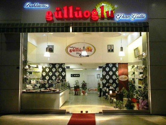 Baklava clipart gulluoglu Gulluoglu Gaziantep Phone Reviews Baklava