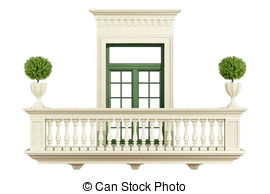 Balcony clipart Clipart Clip Balcony – Art