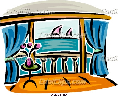 Balcony clipart From a ocean Images balcony