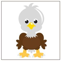 Bald Eagle clipart baby (Free Eagles Members) Pin 00