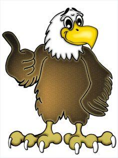 Bald Eagle clipart baby School Pinterest to Eagle