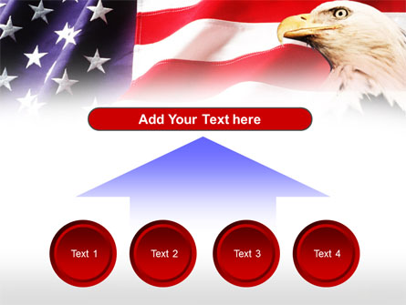 Bald Eagle clipart pagemaker Eagle American Backgrounds PowerPoint American