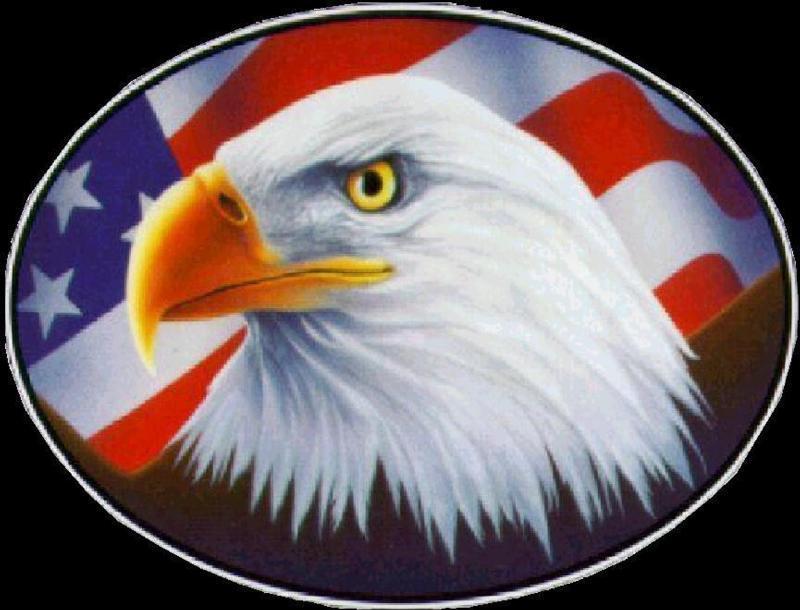 Bald Eagle clipart patriotic Jpg Art Art Visit Clip