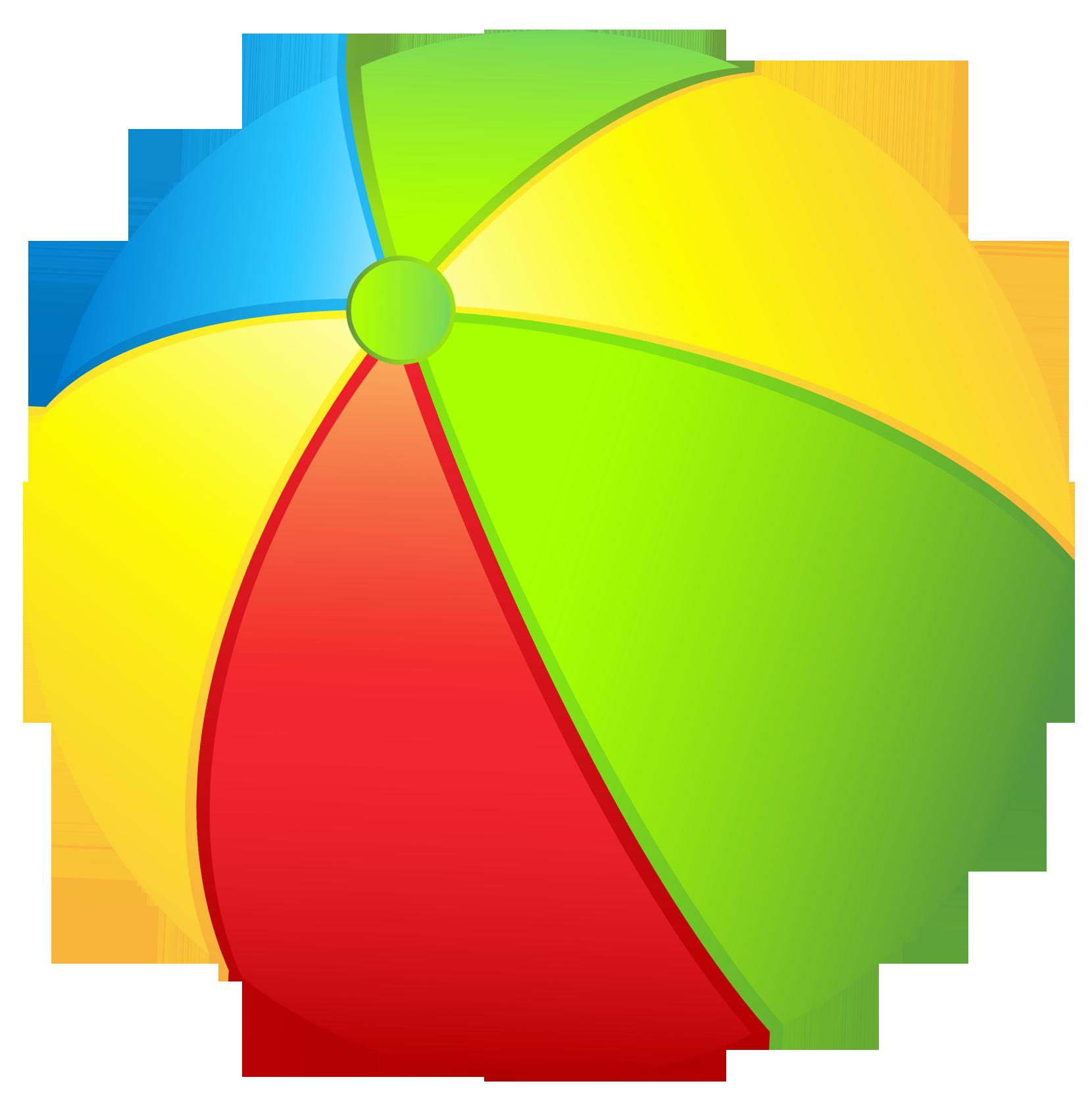 Ball clipart Free Clip beach ball Transparent