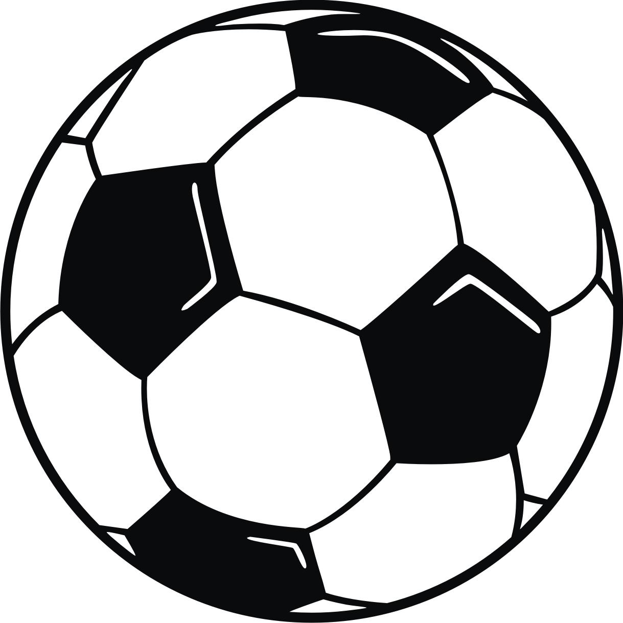 Randome clipart sports ball #7