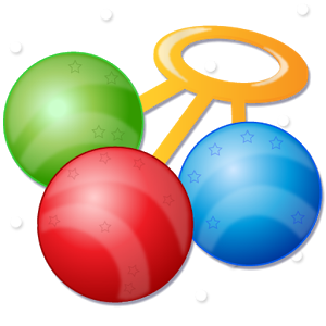 Ball clipart baby toy Rattle Rattle Apps Child Google