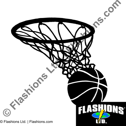 Ball clipart beach ball Catalog Flashions® Hoop Basketball Ball