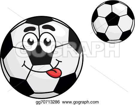 Ball clipart cute Tongue a ball with with