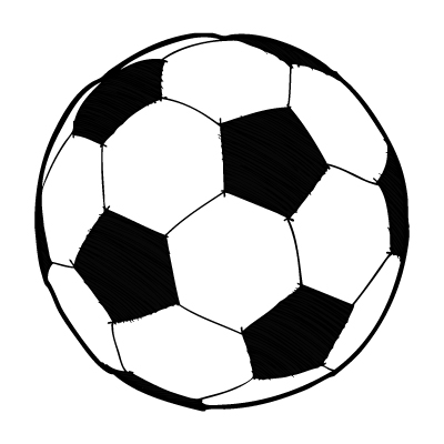 Gallery clipart soccer ball Soccer graphics free free Soccer