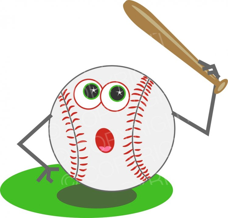 Ball clipart rounders  Sport Clipart – Ball