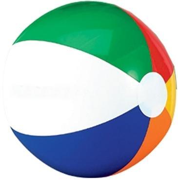 Ball clipart six Color Beach Vector clipart collection
