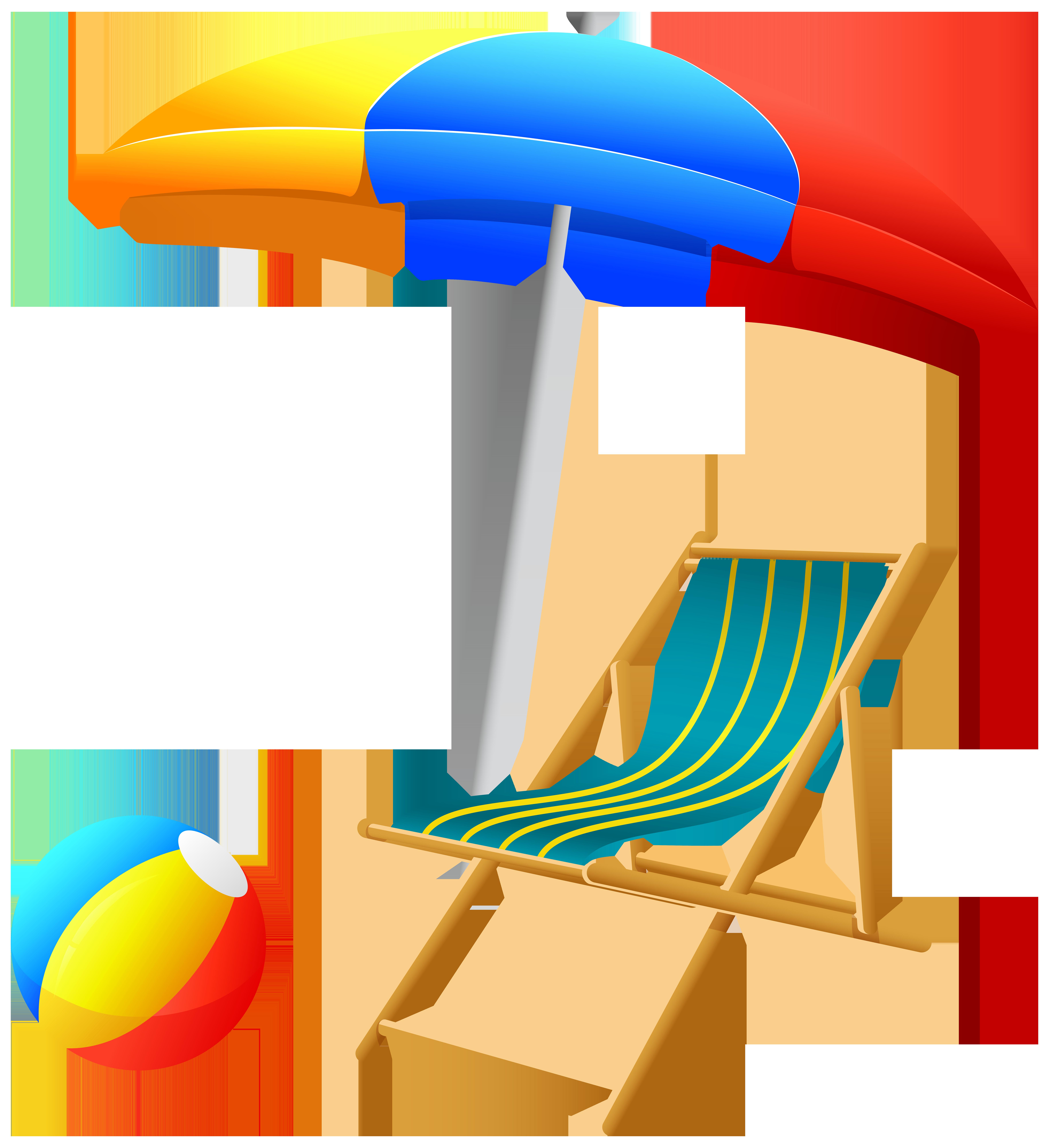 Ball clipart the chair WEB Ball Clip Beach Chair