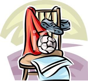 Ball clipart the chair On a Ball A Pair