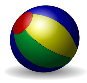 Ball clipart toy ball Art toys 227 Ball on