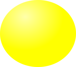 Ball clipart yellow Art Art Clip Ball