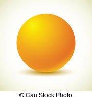 Ball clipart yellow Illustrations design your Yellow Clipart