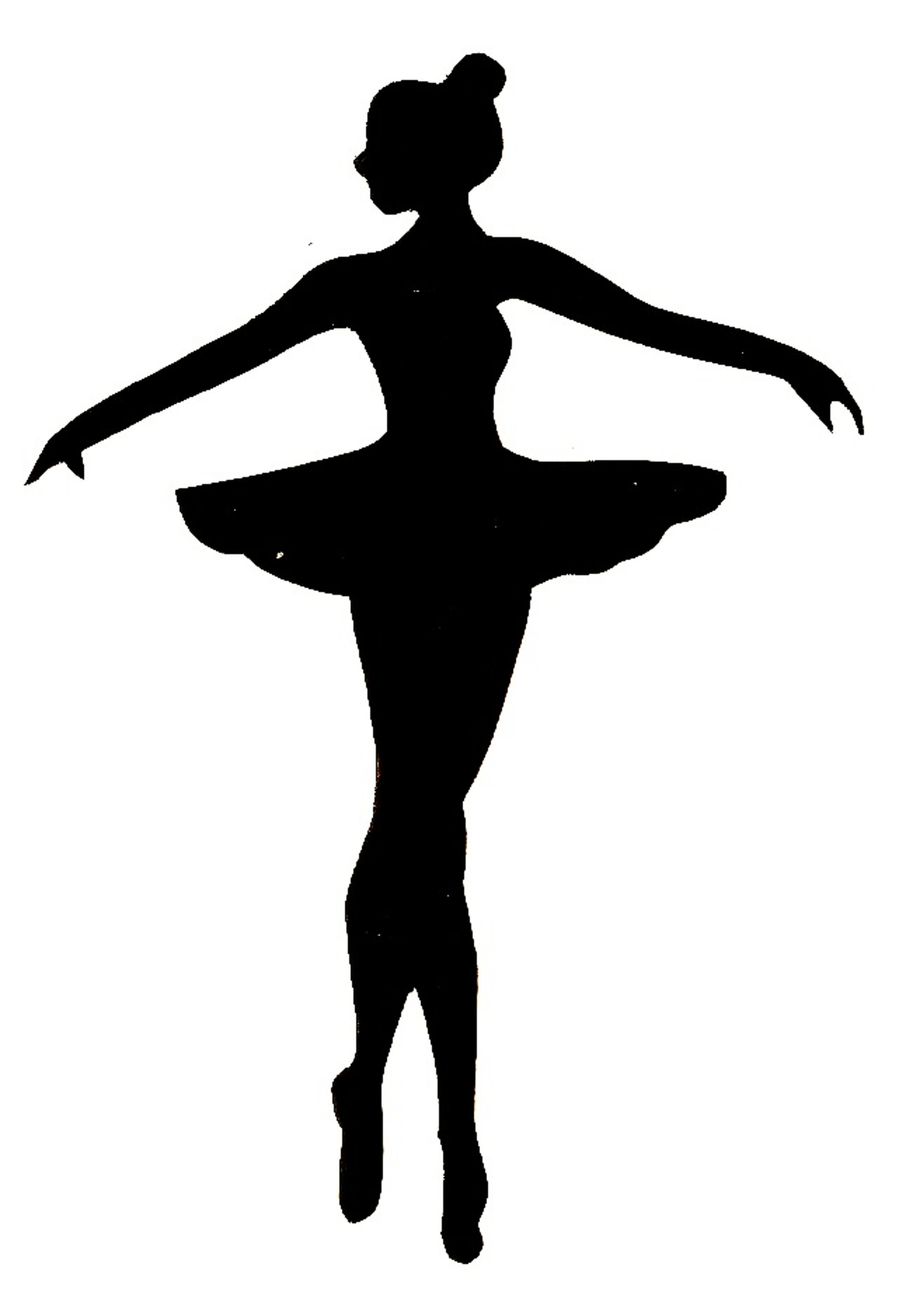 Ballet clipart cartoon Art Dance Clipart Free Art