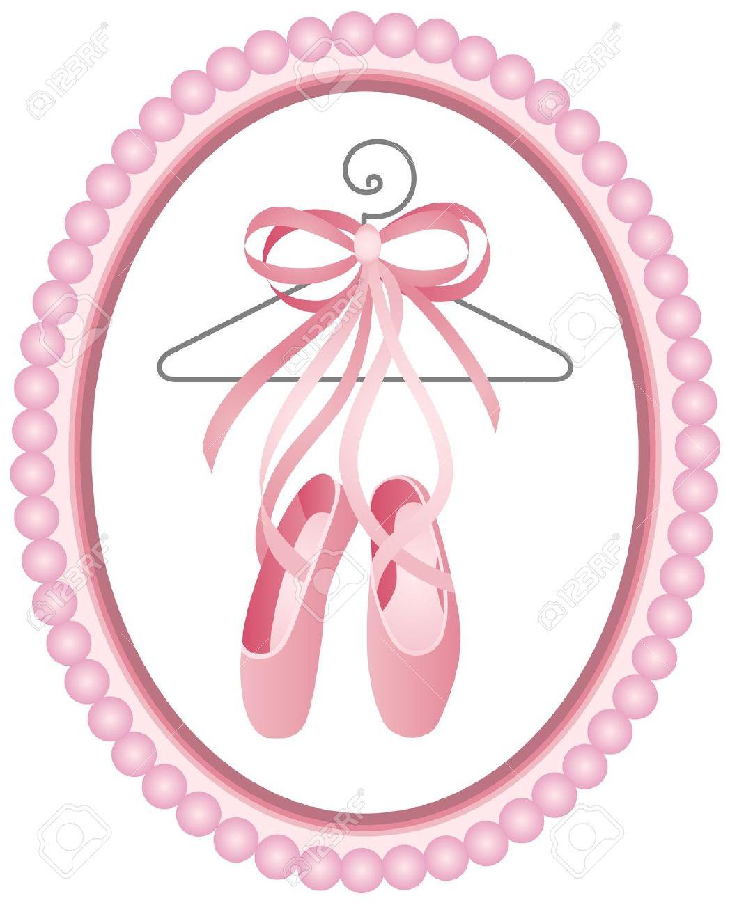 Ballerina clipart baby shoe Zapatillas Buscar Google ballet Buscar