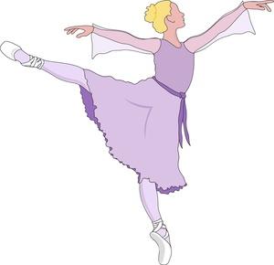 Ballerine clipart Ballet Cliparting clip Ballerina com