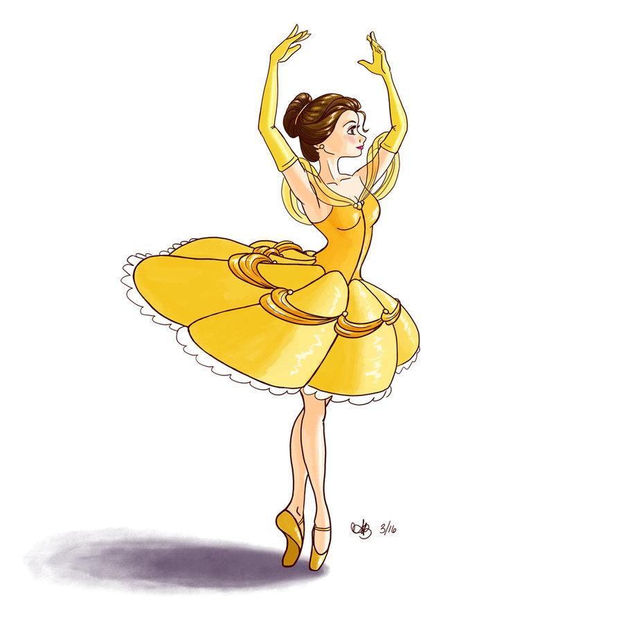 Ballerine clipart belle Ballerina Belle by Ballerina Belle