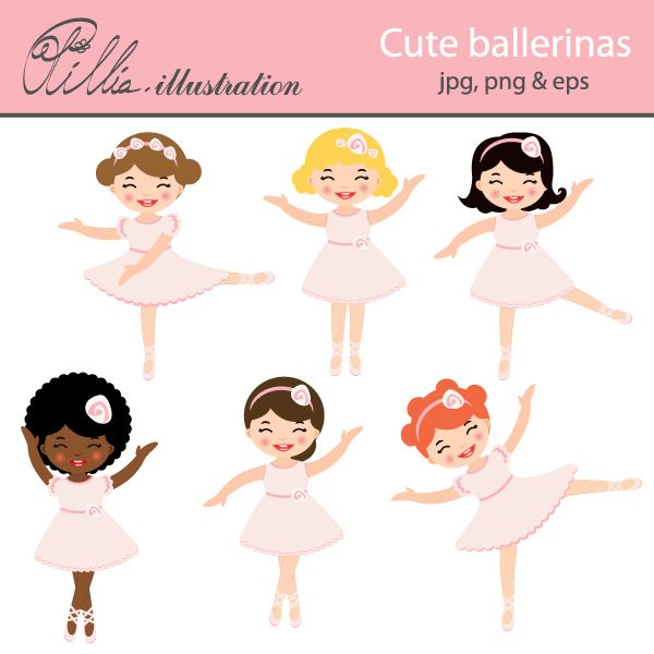 Ballerine clipart cute person Featuring images best with clipart