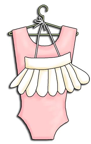 Ballerine clipart leotard #11