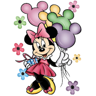 Ballerine clipart minnie mouse #14