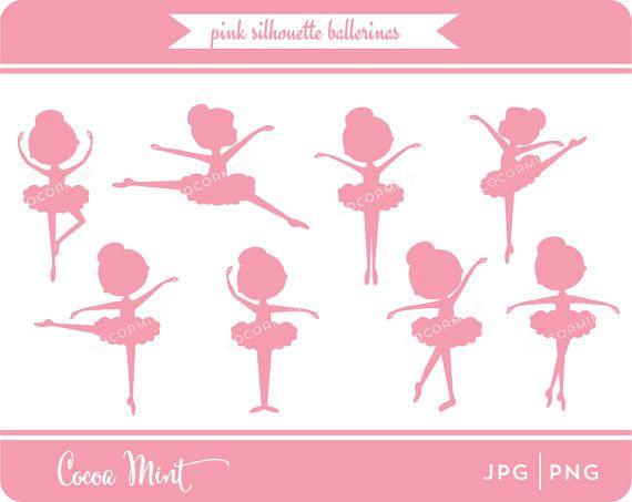 Ballerine clipart princess ballerina Clip 140 Art in Ballerina