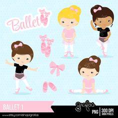 Ballerine clipart sad #6