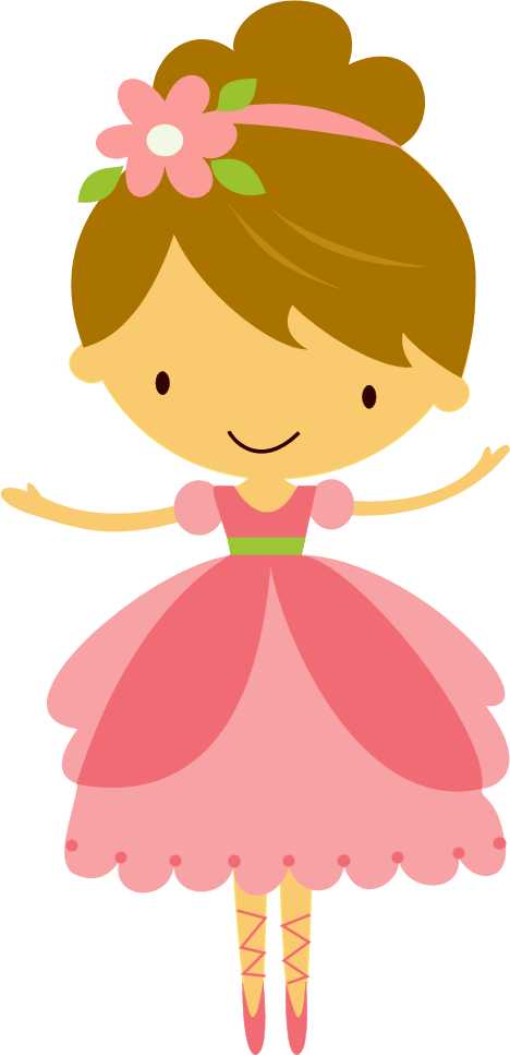 Ballerine clipart template E Pinterest cores Ballerina Girls