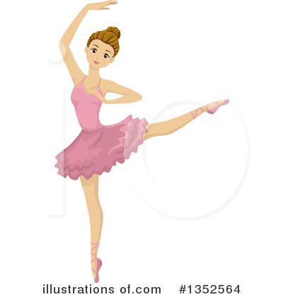 Ballerina clipart ballet class #2