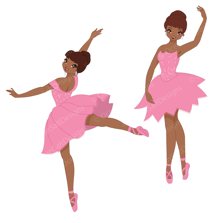 Ballet clipart ballerina Ballerina This Art Clipart Clip