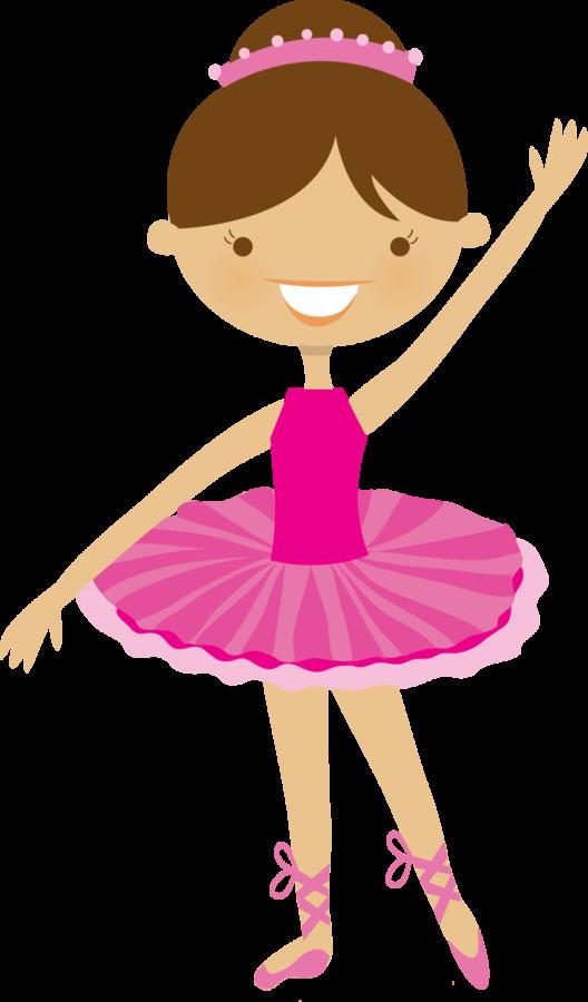 Ballet clipart ballerina Clipart ‿✿⁀Dance‿✿⁀ cakes Girl birthday