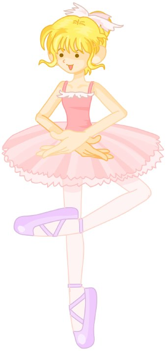 Ballet clipart ballerina Clipart Ballerina Cliparting clip on