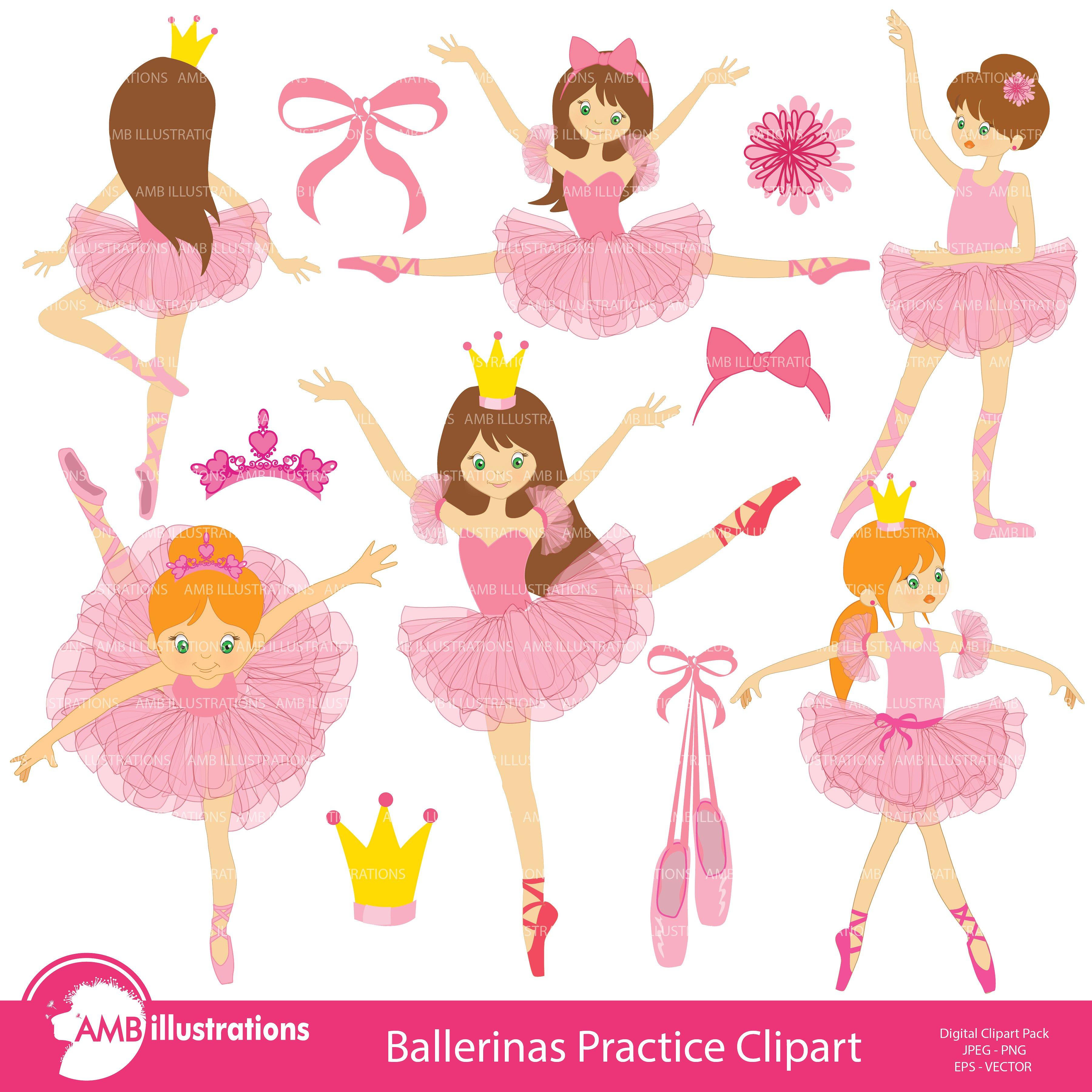 Ballet clipart ballerina Photos Ballerina Themes  Ballet