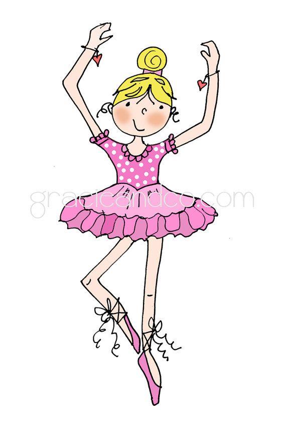 Ballet clipart ballerina Com cliparts Ballerina clip clipart