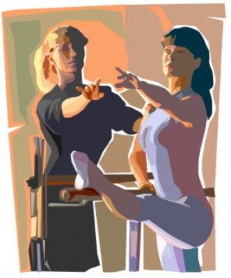 Ballet clipart ballet teacher Of so more!! There many