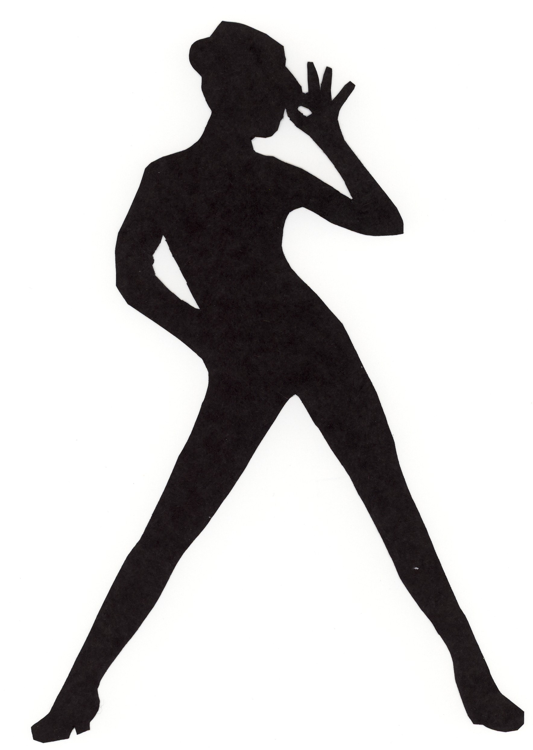 Shoe clipart jazz dance #4