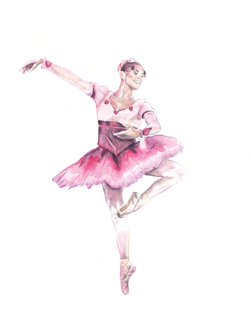 Ballet clipart christmas Beautiful Clipart and Clipart Ballet
